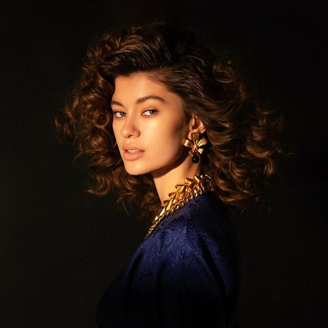 @olga_mordach @baklanova_style ❤️ #moscow#russia#modeling
