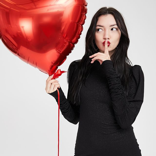 Happy Valentine's Day 🖤