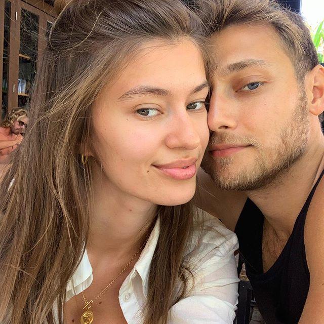Две вишенки #moscow#russiangirlsgram
