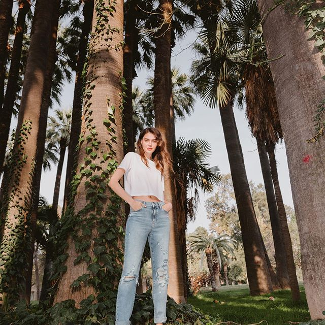 All about jeans 🌴