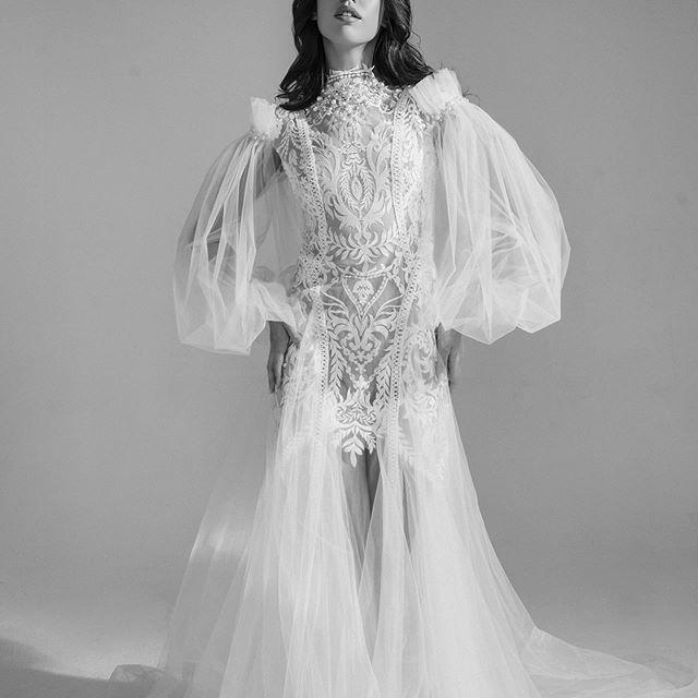 Me for @vesssna_maria 🌷 🌺 ⠀ PHOTO @MARYRADAEVA DRESS @VESSSNA_MARIA MUA&HAIR @DILYA_ETOILE