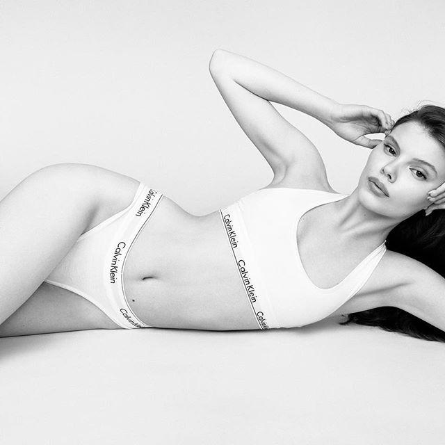 Model Agency: @anger_models❤️ Photographer: @azia_be ✨💖