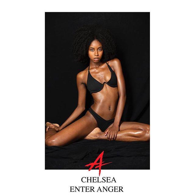 #Repost @anger_models ・・・ CHELSEA  ENTER ANGER  starring @chelsea.elise.jordan 🔥 image @jen_sheroky 🎥 styling @xeniabelskaya 👘 mgmt @anger_models 🅰️